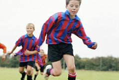 Mittelweg finden zwischen Sport und Schule