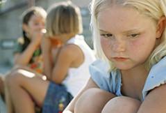 Wenn Kinder ausgegrenzt werden