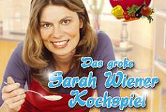 Test: Das große Sarah Wiener Kochspiel