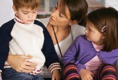 Wie Kinder Gefühle leben lernen