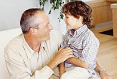 Warum der Opa fürs Kind so wichtig ist
