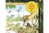 Dinosaurier Kartenspiel