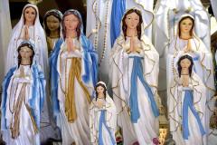 Promi-Kindernamen: Lourdes