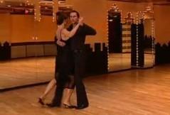 Tanzkurs Tango: Grundschritte Teil 2