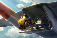 """Der 1. Trailer zu """"Planes 2"""""""