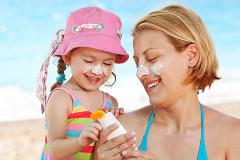 Kinder-Sonnencreme im Test