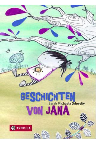 """Buchtipp Buchmesse """"Geschichten von Jana"""""""