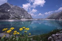 Familienurlaub Vorarlberg im Sommer