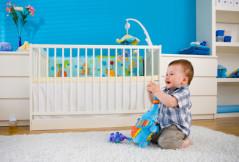 Wie kindersicher ist Ihre Wohnung?