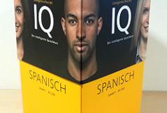 familie.de testet den Langenscheidt Sprachkurs IQ Spanisch