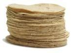 Fingerfood fürs Baby: Tortilla