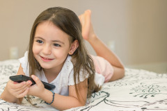 GNTM für Kinder geeignet?