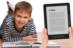 """E-Books oder """"echte"""" Bücher?"""