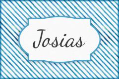Josias