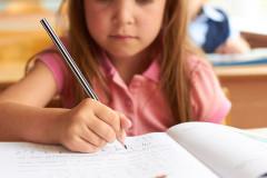 Neue Studie zum Thema Schreibenlernen