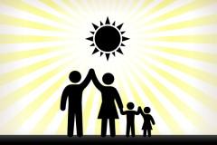 Familiengeld für Teilzeit-Eltern