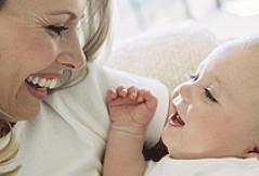 Babys Sprache verstehen