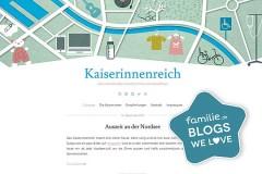 Blogs: Kaiserinnenreich