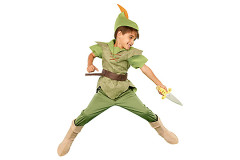 Peter Pan Kostüm