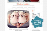 Blogs: Noch ne Muddi ...