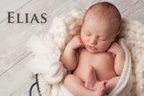 Biblische Namen: Elias