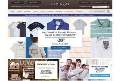 Shop: cyrillus