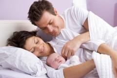 Verhütung nach der Geburt