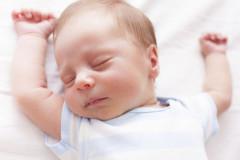 Plötzlicher Kindstod: So schläft Ihr Baby sicher