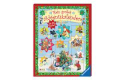 Mein großer Adventskalender von Ravensburger