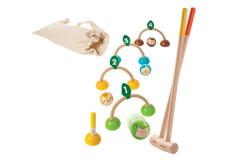 Croquetspiel für Kinder