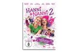 Kinderfilm auf DVD: Hanni und Nanni 2