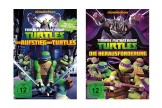 Die Turtles: Doppelte Spannung für Kinder