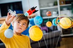 Das Konzept der Montessori-Schule