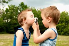 Welcher Kommunikationstyp ist Ihr Kind?