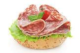 Regel 8: Fleisch und Wurst reduzieren