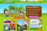 Internetseiten für Kinder: Panfu