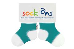 Praktische Babysachen: Sock Ons
