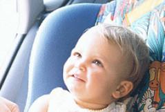 Was gute Auto-Kindersitze ausmacht