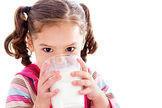 Kinderernährung Regel 7: Milchprodukte für die Knochen