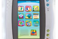 Im Test: Lern-Tablet von VTech