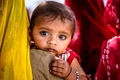 Bräuche zur Geburt in Indien