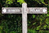 Stress reduzieren um schwanger zu werden
