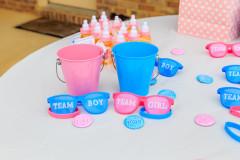 Gender Reveal Party: Mädchen oder Junge?
