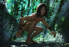 Tarzan - der Trailer zum Kinofilm