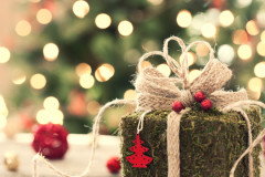 Umwelt- und nervenschonende Weihnachten