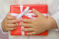 Spenden in der Weihnachtszeit