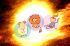 Spielzeug-Horoskop: Feuerzeichen