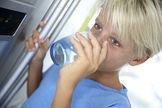 Kinderernährung Regel 1: Richtig und ausreichend trinken