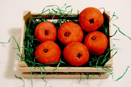Kaufladensachen selbermachen: Tomaten