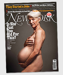 Cover New York Magazine